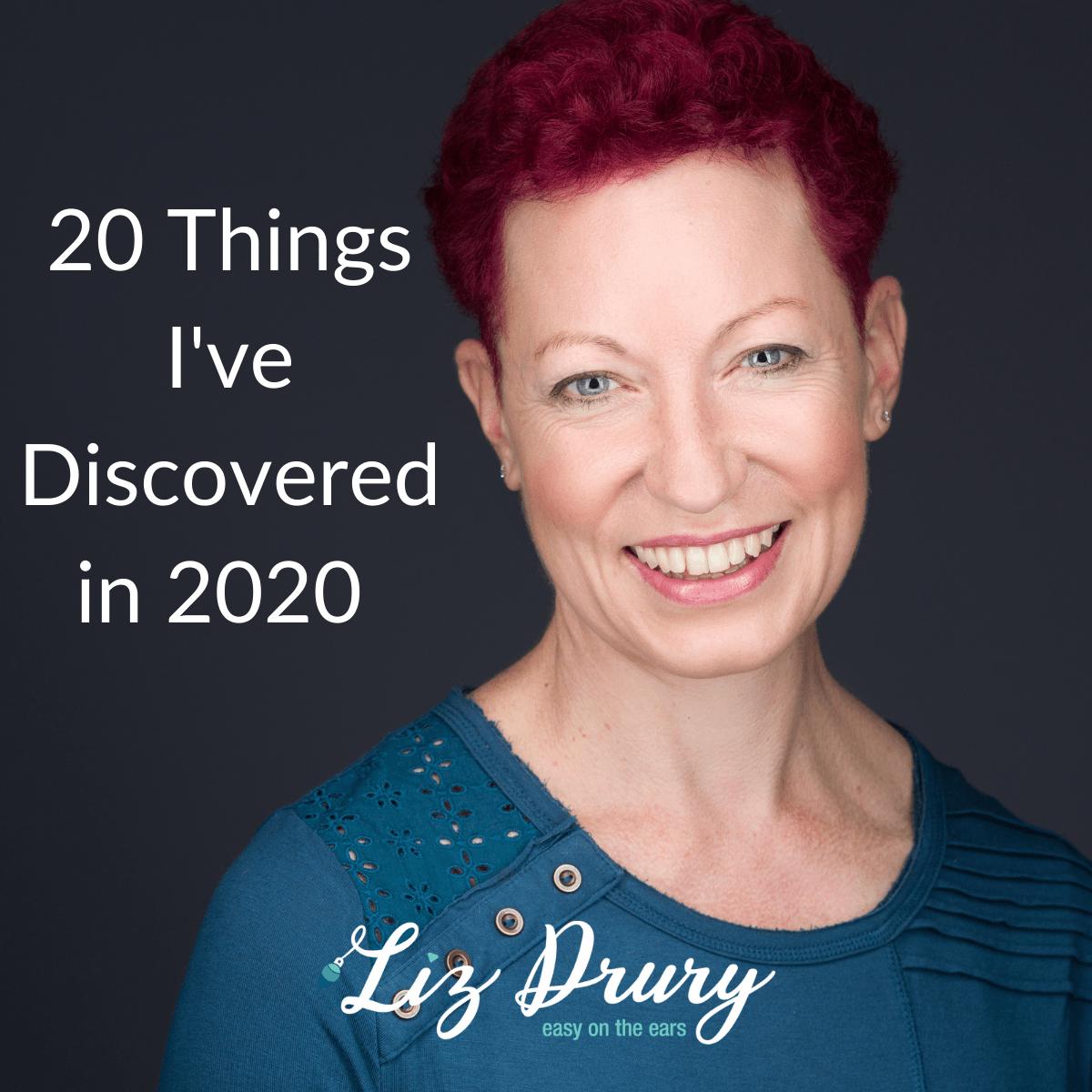 Liz Drury Voice Over Artist