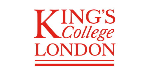 Logo Kings College London