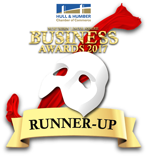 Northern Lincolnshire New Business of the Year Finalist 2017