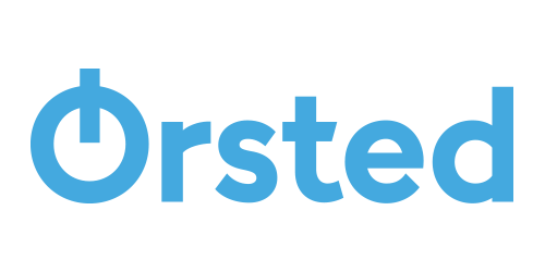 Logo Orsted