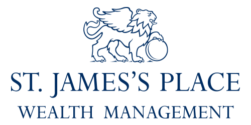 Logo St James