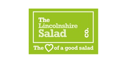 Logo The Lincolnshire Salad Co